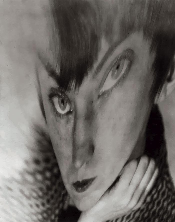 Berenice-Abbott-autoretrato