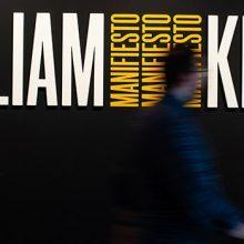 Telefónica trae todo William Klein en su primera retrospectiva en España