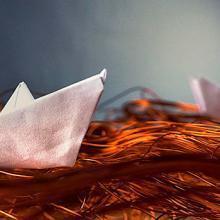 Concurso de fotografía enCuadre, 4.500 € para imágenes sobre el cobre