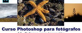 enfoque para impresión curso de photoshop para fotografos