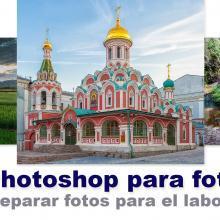 Curso de Photoshop 15 - Preparar fotos para imprimir