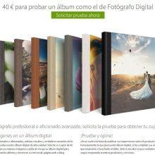 40+20 € Cupones de descuento para imprimir álbum y fotos en Saal Digital