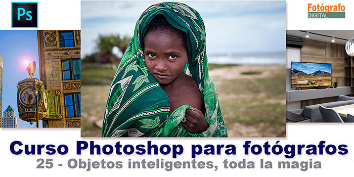 objetos inteligentes en Photoshop