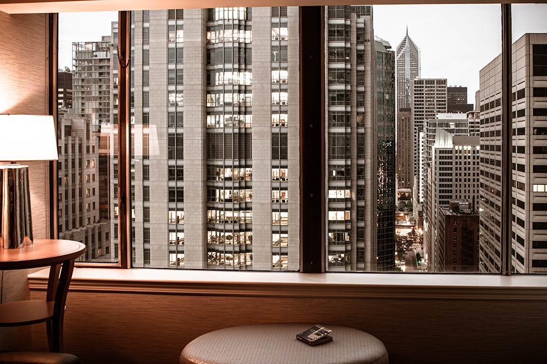 Omnifoto- Chicago Street view-2