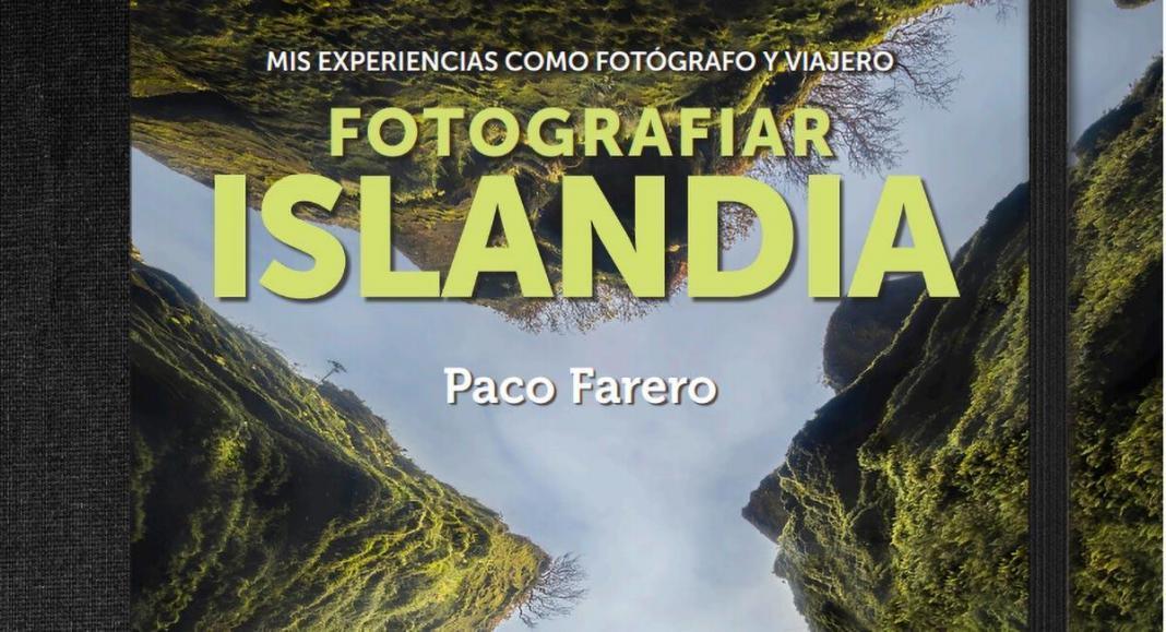 fotografiar islandia