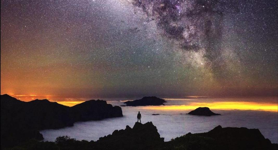 Astrofotografía de Javier Martínez Morán