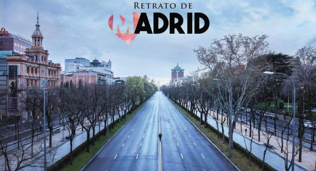 Retrato de Madrid
